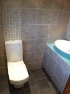 bathroom instalion